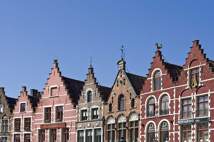 Holland & Belgium Family Trips