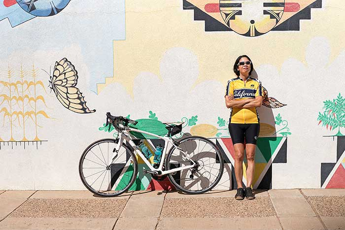 Santa Fe & Taos, New Mexico Bike Tour
