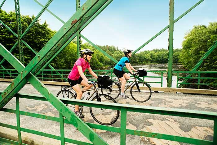Backroads Nova Scotia Bike Tours