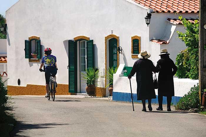 Portugal Bike Tour