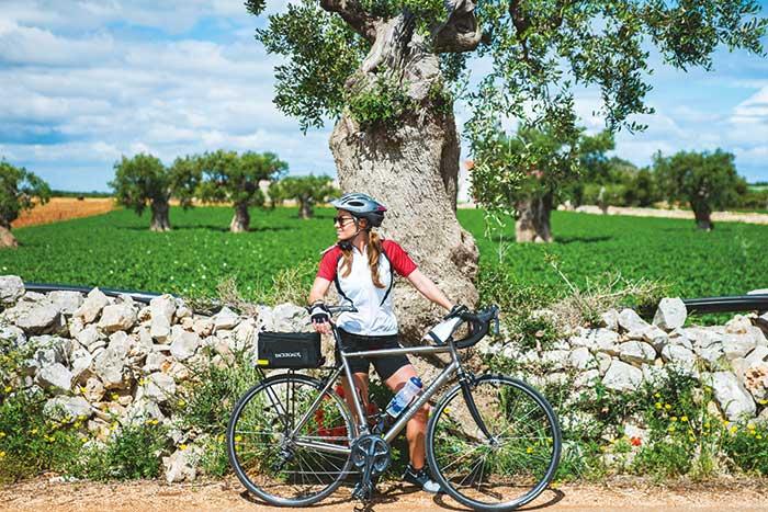 Backroads Puglia Italy Bike Tour