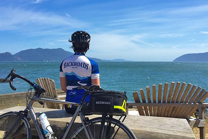 San Juan Islands Bike Tours