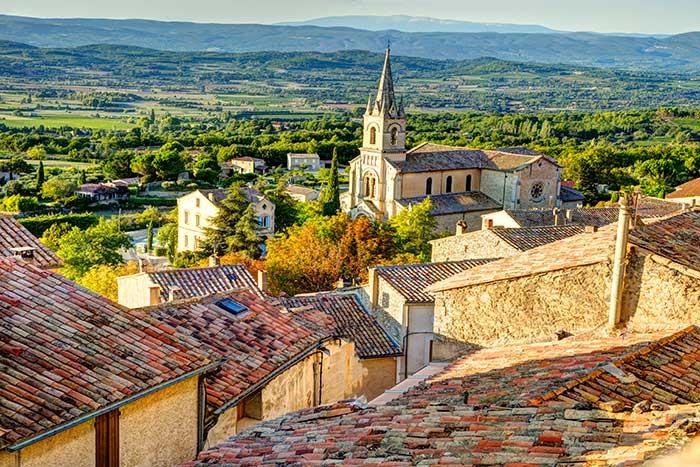 Provence Bike Trips