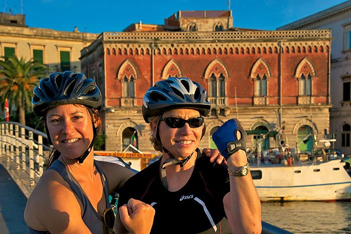 Backroads Sicily Bike Tours