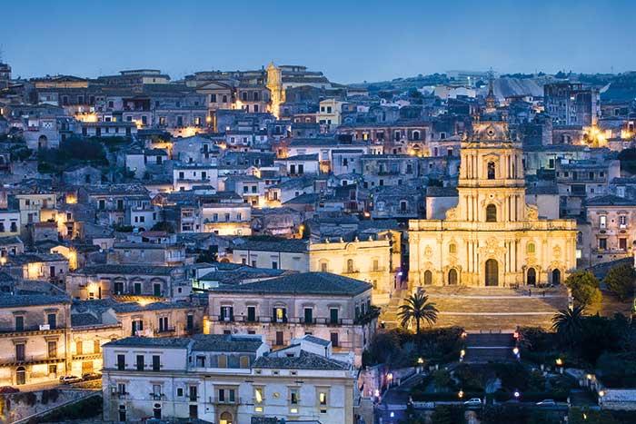 Sicily family vacations