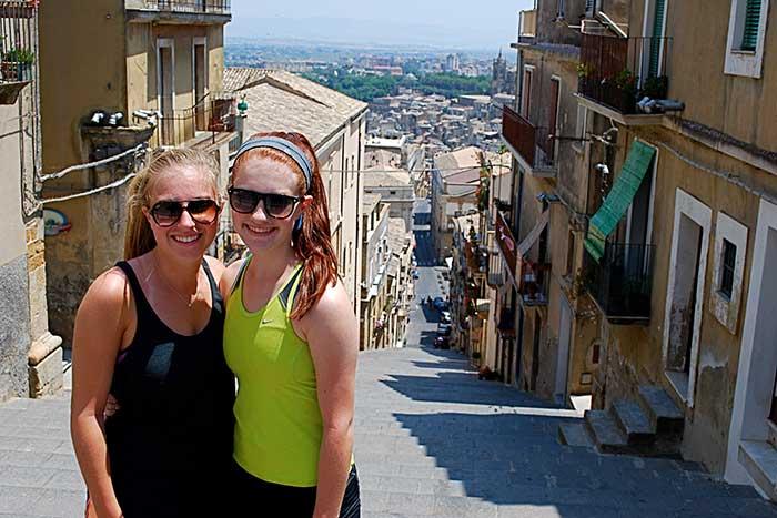 Backroads Sicily Family Breakaway Bike Tours