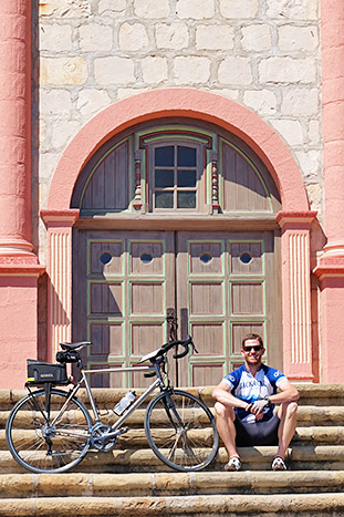 Backroads Santa Barbara & Ojai Valley Bike Tour