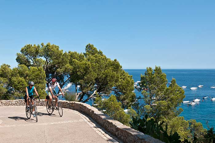 Spain Pyrenees to Costa Brava Bike Tour