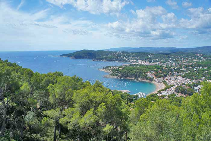 Pyrenees to Costa Brava Bike Tours