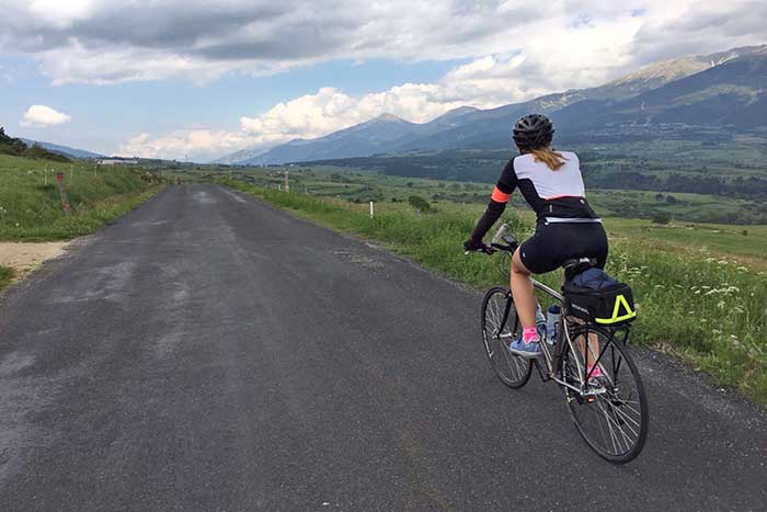 Backroads Pyrenees to Costa Brava Family Breakaway Bike Tour