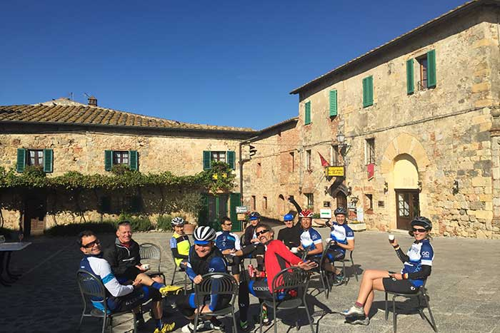 Tuscany Bike Tours Bicycle Tours In Tuscany Italy