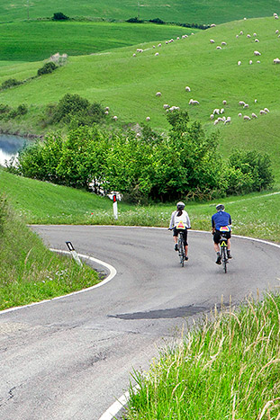 Backroads Tuscany Family Breakaway Bike Tour