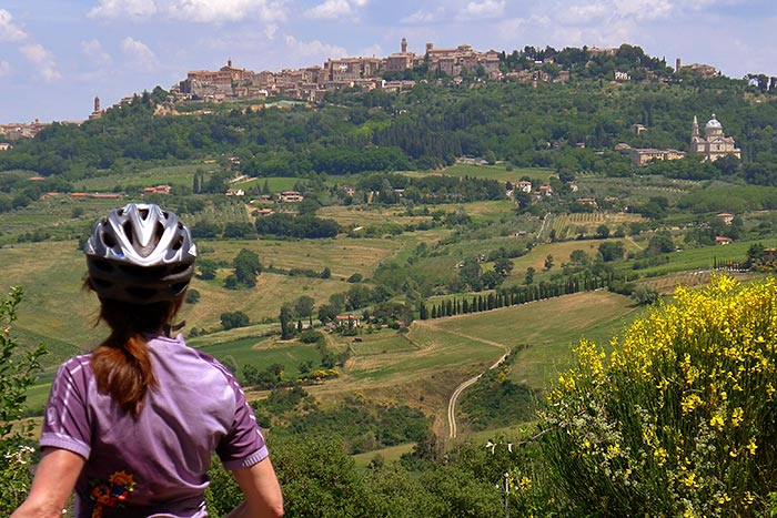 Backroads Tuscany Family Bike Tours