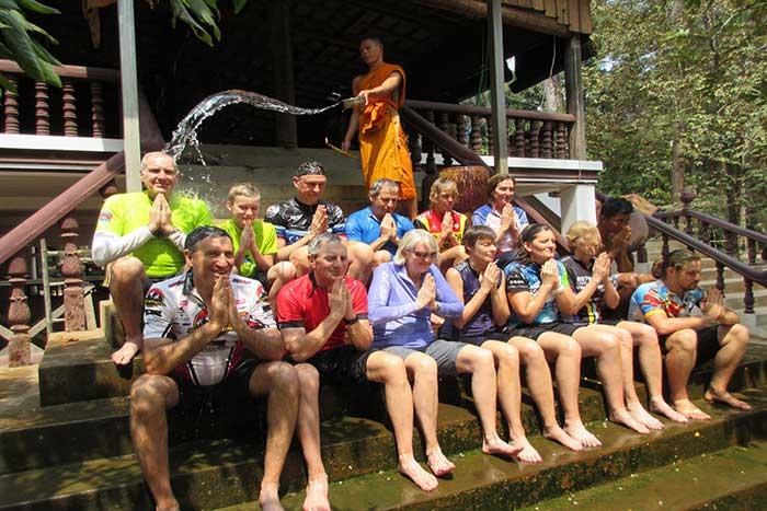Backroads Vietnam & Cambodia Family Bike Tour - Older Teens & 20s