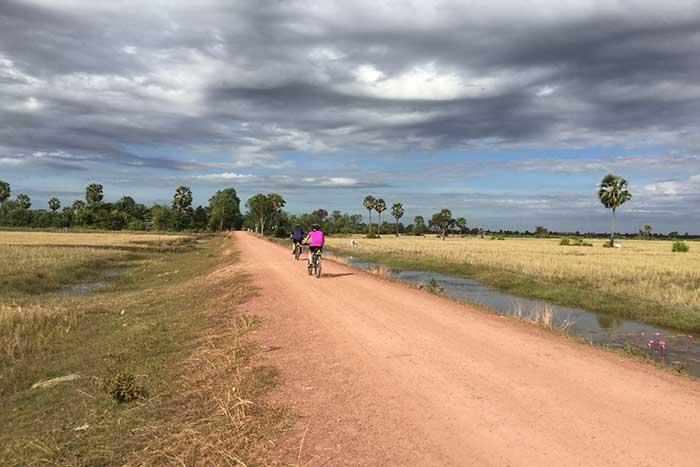Biking- Backroads Vietnam & Cambodia Family Bike Tour