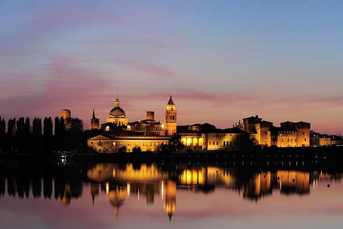 Backroads Parma to Verona Bike Tour