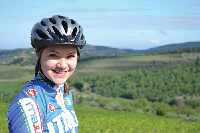 Backroads Parma to Verona Family Breakaway Bike Tour