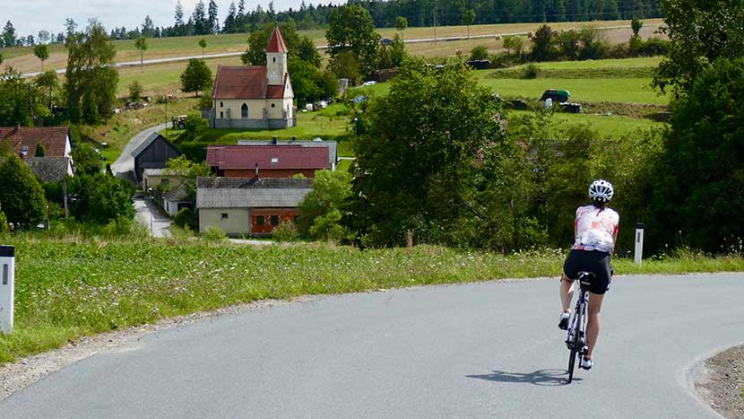 Backroads Czech Republic and Austria Bike Tours