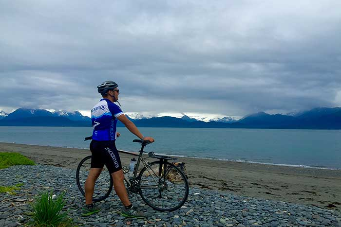 Homer Alaska - Backroads Alaska Multi-Adeventure Tour