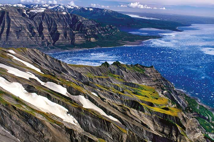 Glacier - Alaska Family Multi-Adventure Tour
