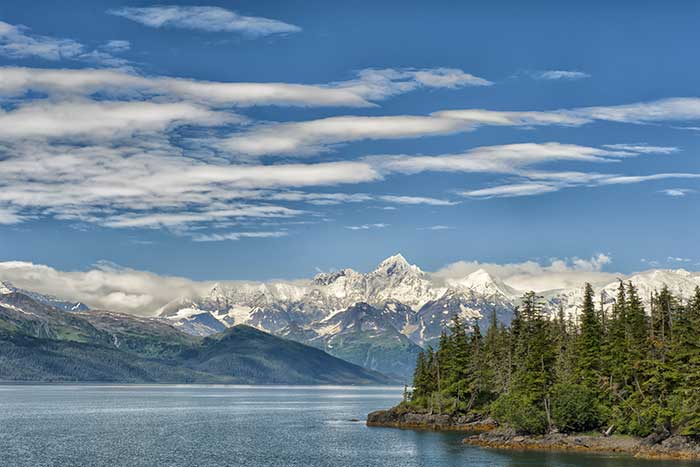 Alaska Multi-Adventure Tour