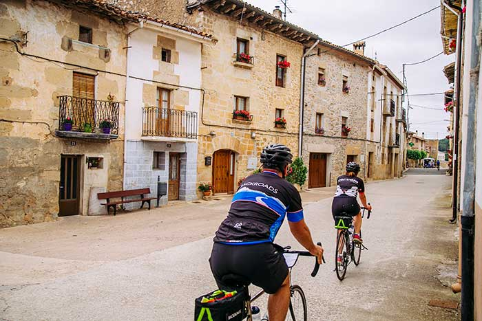 Backroads Basque Country Multisport Adventure Tour
