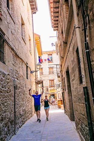 Basque Country Family Multi-Adventure Tour
