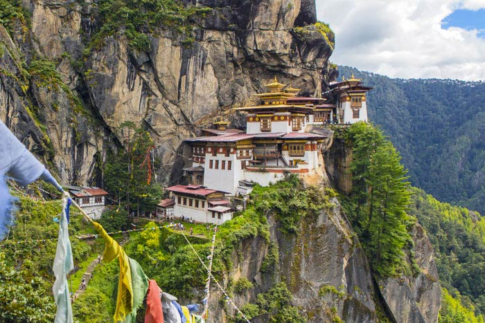 Backroads Bhutan Multisport Adventure Tours