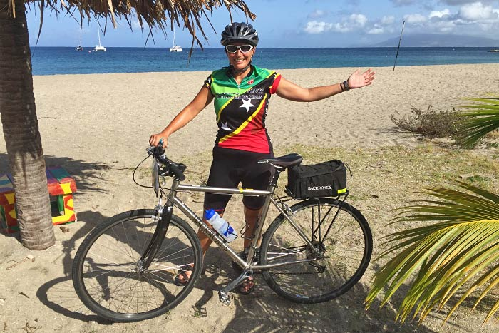 Biking - Caribbean Multi-Adventure Tour