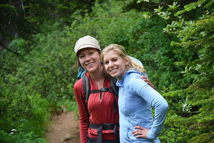 Hiking - Canadian Rockies Family-Multi-Adventure Tour - Older Teens & 20s