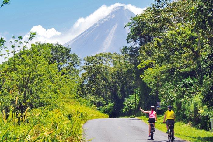 Biking on Backroads Costa Rica Multisport Adventure Tour