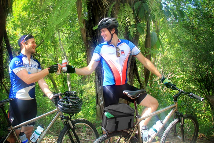 Costa Rica Bike Tours