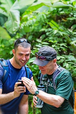 Costa Rica Family Multi-Adventure Tour