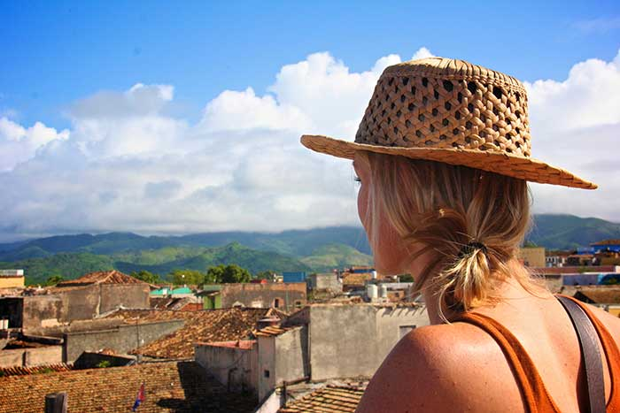 Cuba People-to-People Family Breakaway Multisport Tour
