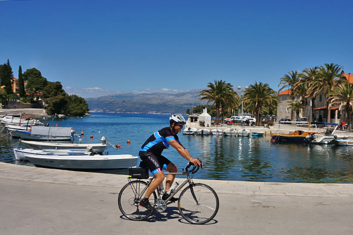 Cycling - Croatia Multi-Adventure Tour