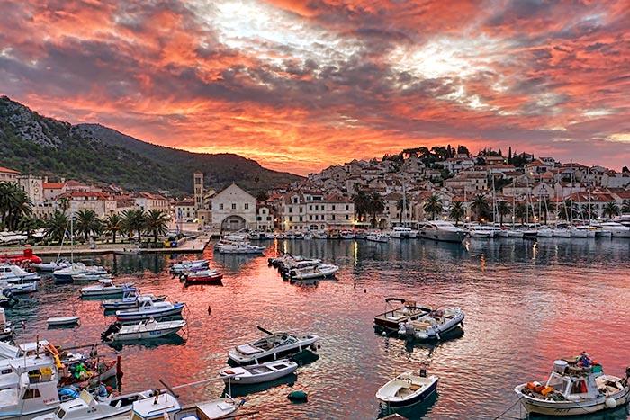 Croatia Multi-Adventure Tour