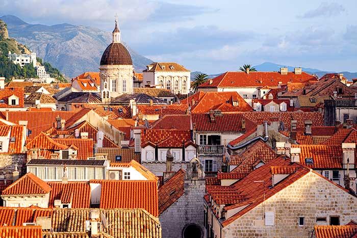 Dalmatian Coast Croatia Family Hiking & Biking Multisport Tours