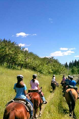 Backroads Glacier & Waterton Lakes Family Multisport Adventure Tour