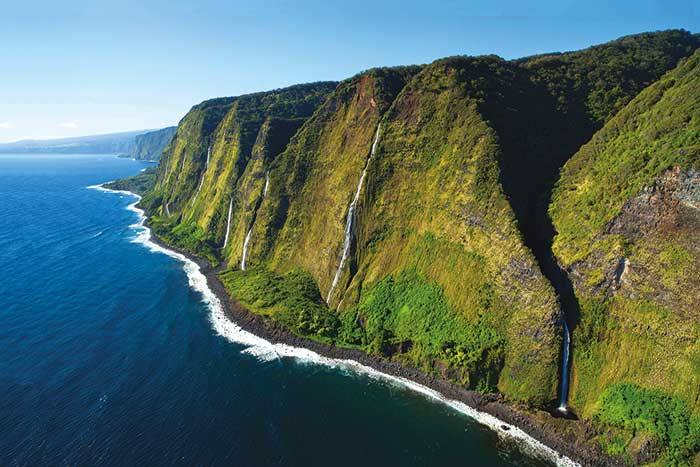 Hawaii's Big Island Multi-Adventure Tour