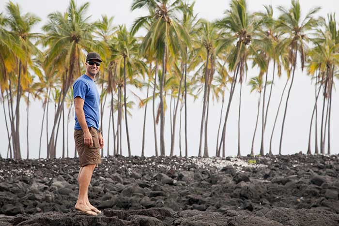 Hiking - Hawaii's Big Island Multi-Adventure Tour