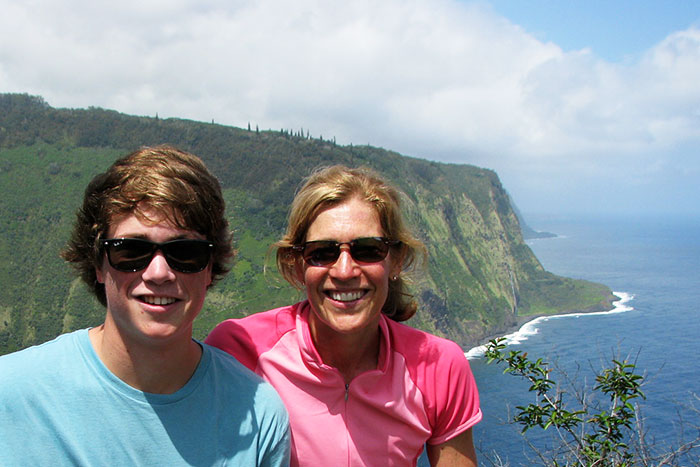 Hawaii's Big Island Family Multi-Adventure Tour