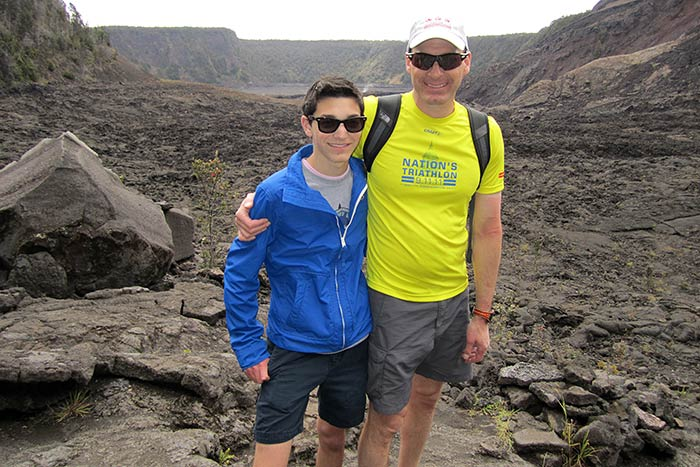 Hiking - Hawaii's Big Island Family Multi-Adventure Tour