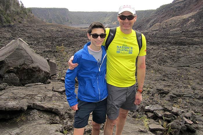Hiking - Hawaii's Big Island Family Multi-Adventure Tour
