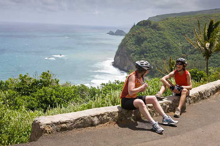Hawaii's Big Island Family Multi-Adventure Tour