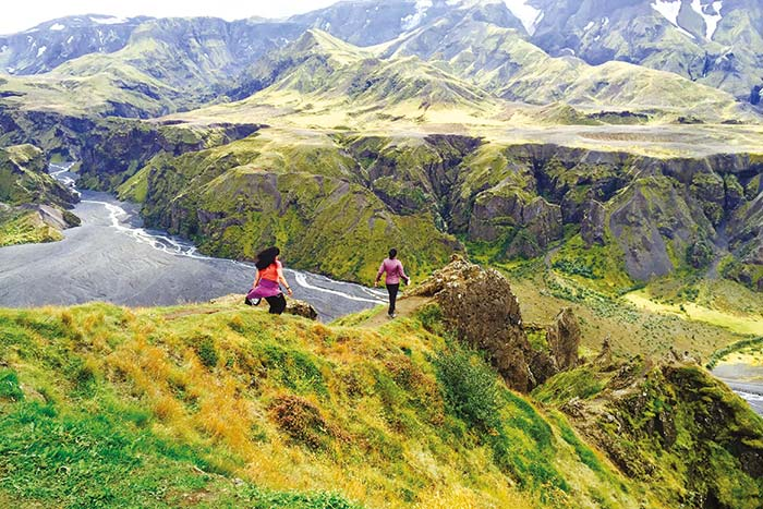 Hiking - Iceland Multi-Adventure Tour