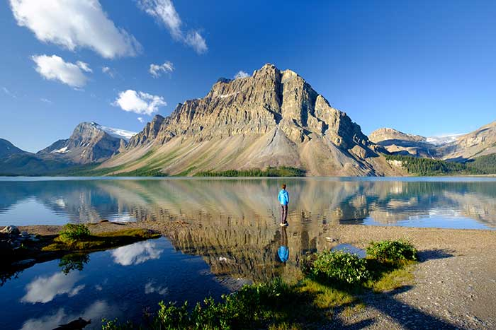 Canadian Rockies Multi-Adventure Tour