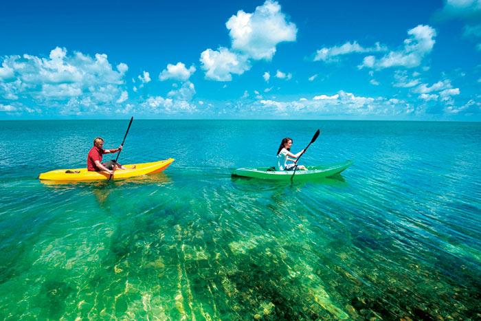 Florida Key West Multisport Tours