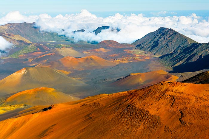 Haleakala National Park Multi-Adventure Tour