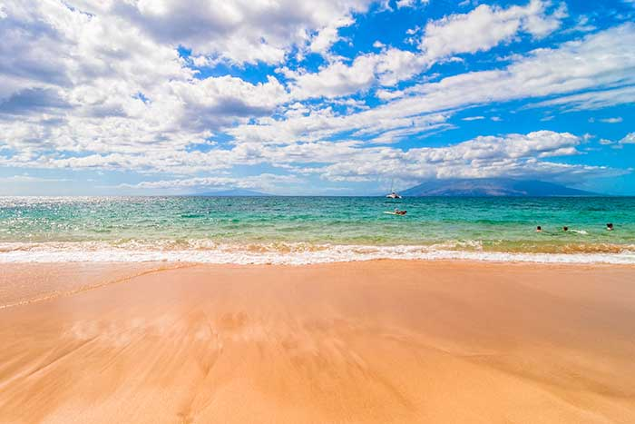 Beach - Maui & Lanai Multi-Adventure Tour