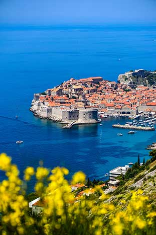 Dalmatian Coast to Montenegro Multisport Adventure Tour